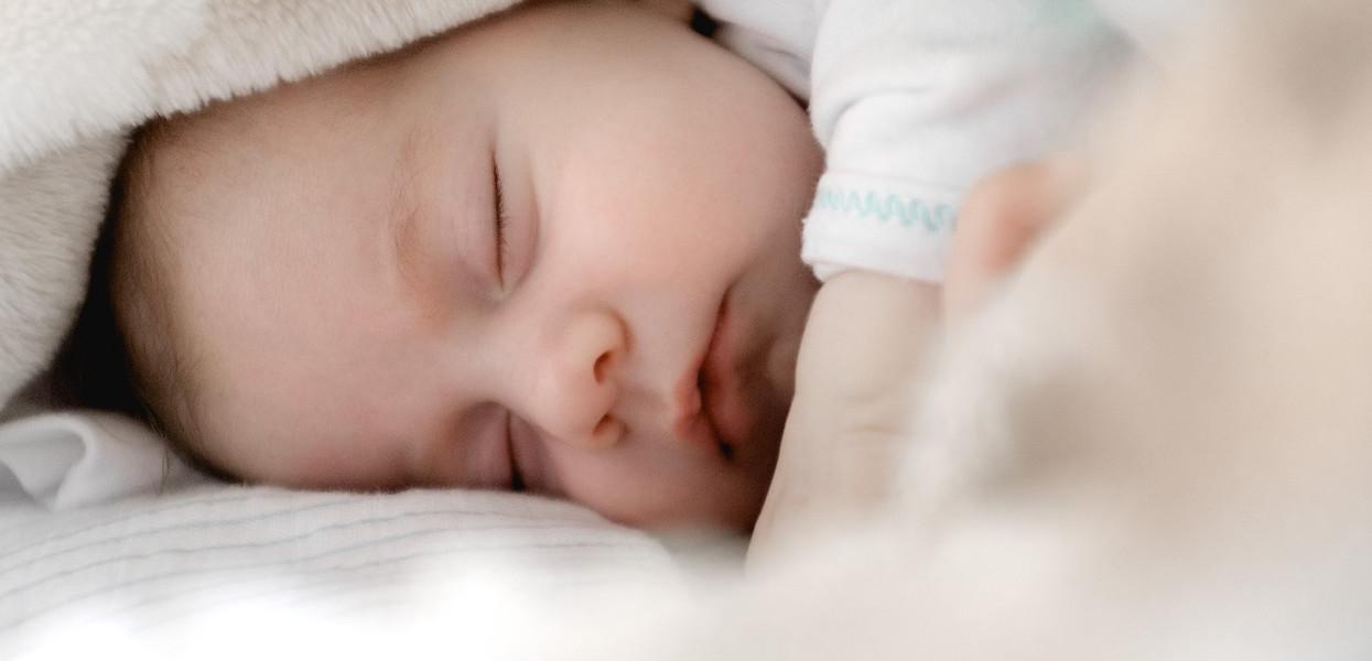 Pokój dla noworodka
