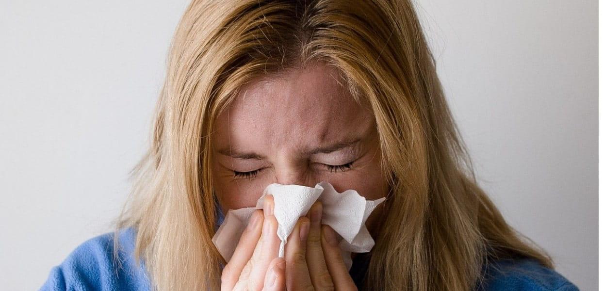 Alergia - wybór materaca