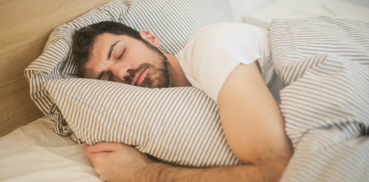 jak zasnąć domowymi metodami?