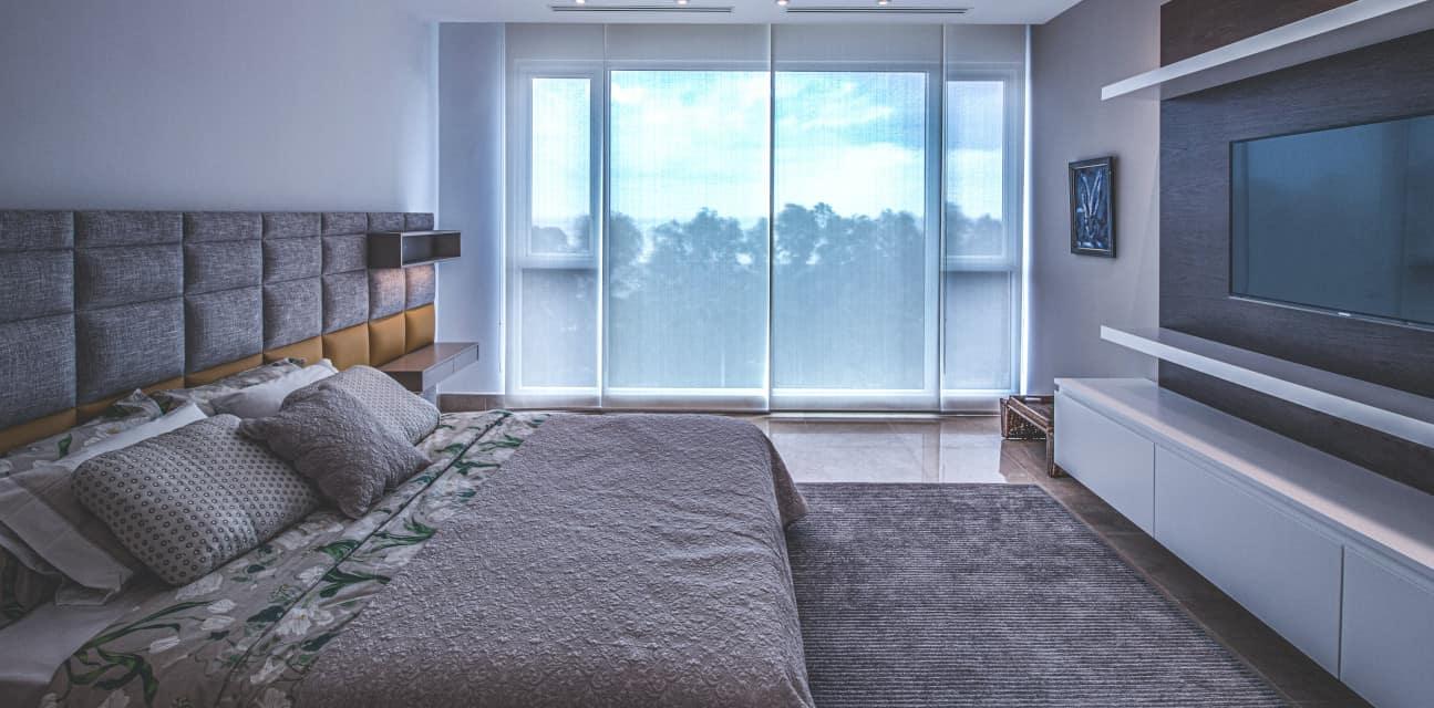 Jak wybrać wezgłowie do łóżka?
