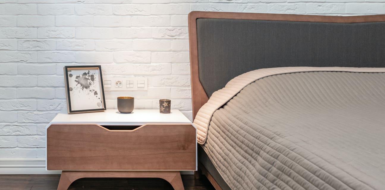 Loftowa sypialnia - jak ją urządzić?